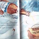 1962 Busch Bavarian Beer ad #2
