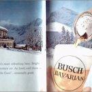 1963 Busch Bavarian Beer ad #4