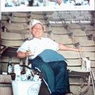 1966 Busch Bavarian Beer ad #5