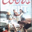 1992 Coors Light Beer ad #2