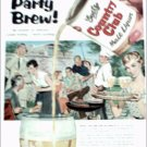 Country Club Malt Liquor ad