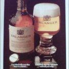 1980 Erlanger Beer ad