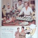 1959 Falstaff Beer ad