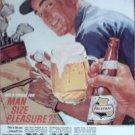1964 Falstaff Beer ad #2