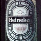 1985 Heineken Beer ad