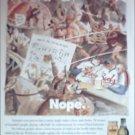 1992 Heineken Beer ad #3
