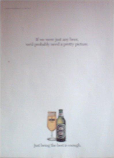 1993 Heineken Beer ad #2