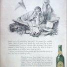 1943 Ballantine Ale ad