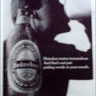 Heineken Beer ad #3