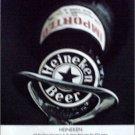 1966 Heineken Beer ad