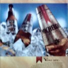 1990 Michelob Beer ad #1
