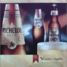 1990 Michelob Beer ad #2