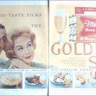 1959 Miller Beer ad