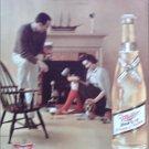 1962 Miller Beer ad