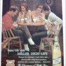 Miller Beer ad #3