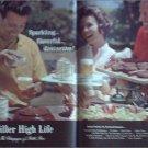 1964 Miller Beer ad