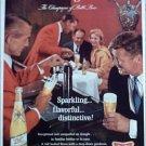 1965 Miller Beer ad #1
