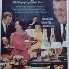 1965 Miller Beer ad #2