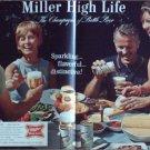 1965 Miller Beer ad #3