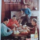 1966 Miller Beer ad #1
