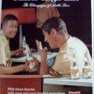 1967 Miller Beer Bowlers ad