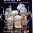 1967 Miller Beer ad #1