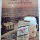 1968 Miller Beer ad #4