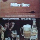 1972 Miller Beer Miller Time ad #2