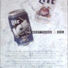 1994 Miller Lite Beer ad