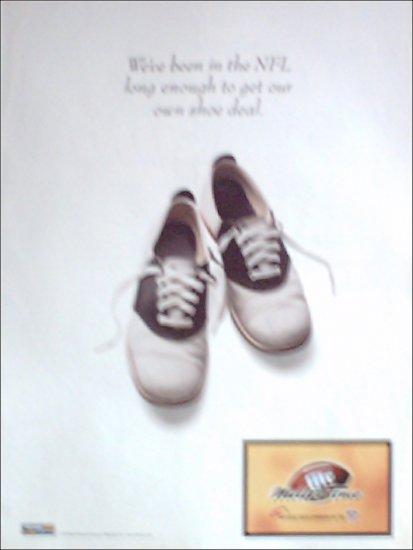 1997 Miller Lite Beer ad