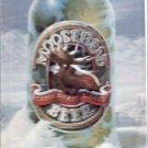 Moosehead Beer ad