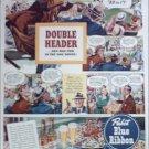 1942 Pabst Blue Ribbon Beer ad #2