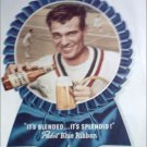 1946 Pabst Blue Ribbon Beer ad #2