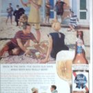 1960 Pabst Blue Ribbon Beer ad #1