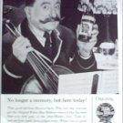 1960 Pabst Blue Ribbon Beer ad #3