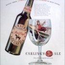 1946 Red Cap Ale ad #1