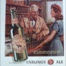 1946 Red Cap Ale ad #3
