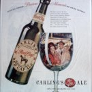 1946 Red Cap Ale ad #5