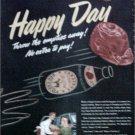 1947 Red Cap Ale ad #2