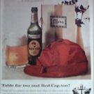 1958 Red Cap Ale ad #2
