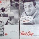 1958 Red Cap Ale ad #5