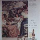 1940 Schlitz Beer ad #4