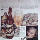 1942 Schlitz Beer ad #3
