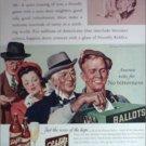 1943 Schlitz Beer ad #2