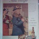 1946 Schlitz Beer ad #2