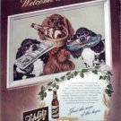 1947 Schlitz Beer ad #5