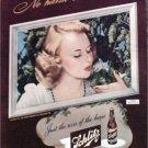 1947 Schlitz Beer ad #7