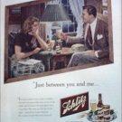 1948 Schlitz Beer ad #1