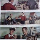 1948 Schlitz Beer ad #3