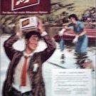 1951 Schlitz Beer ad #1